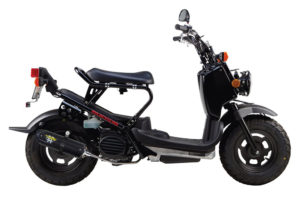 Honda Ruckus Full System Exhausts (2002-2015)
