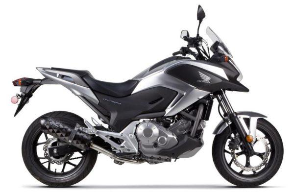 Honda NC700 M2 Slip-On System (2012-2015)