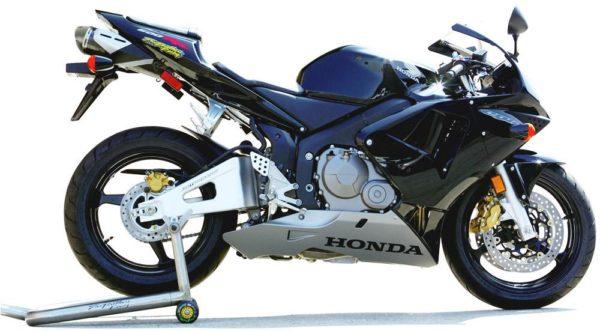 Honda CBR600RR M2 Slip-On System (2003-2004)