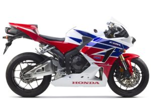 Honda CBR600RR M2 Full System (2013-2017)