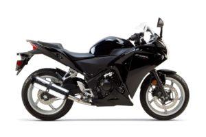 Honda CBR250R M2 Full System (2011-2014)