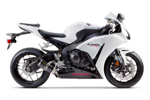 Honda CBR1000RR Slip-On Systems (2012-2016)