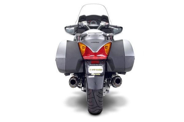 Honda ST1300 M2 Slip-On System (2003-2012)